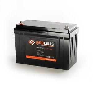 Jarocells litium akut